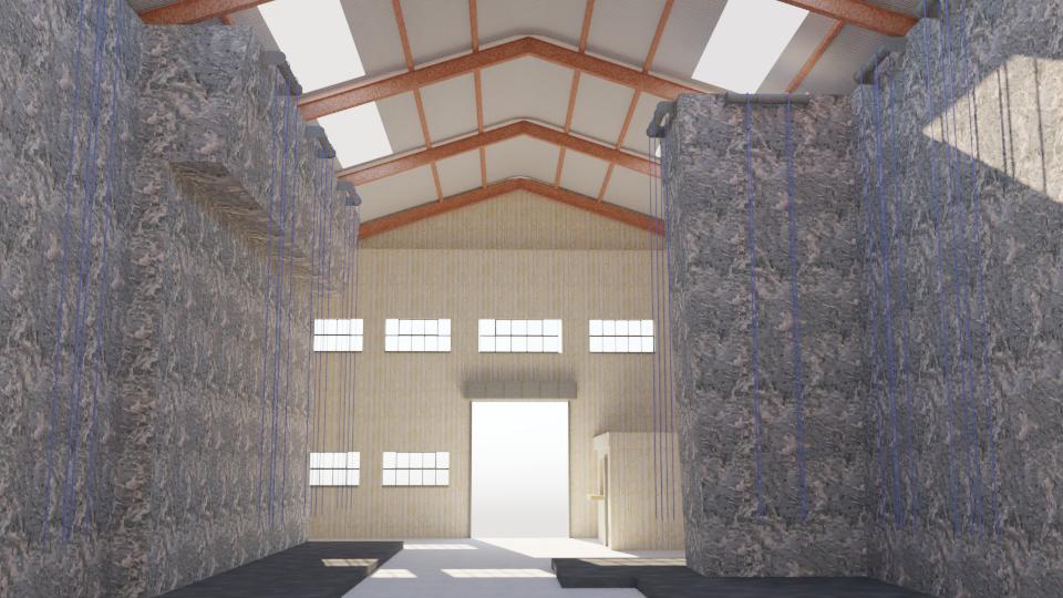 Renovation, Tile 1, Elevate Website