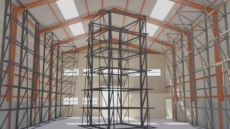 Renovation, Tile 3, Elevate Website