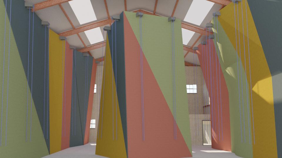Renovation, Tile 4, Elevate Website